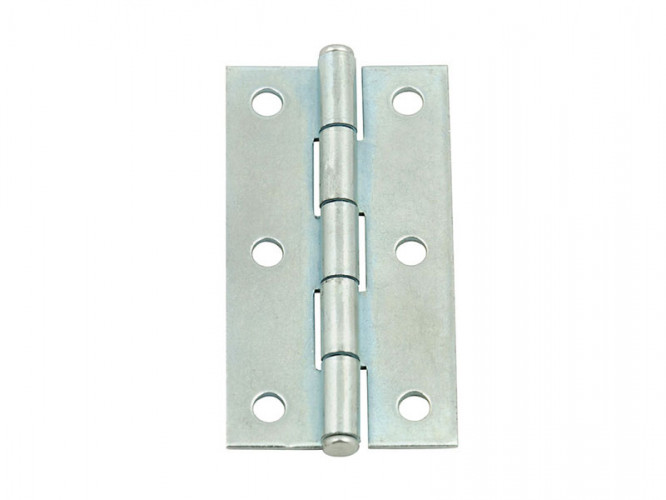 Усилена метална шарнирна панта за капаци на кутии 2602