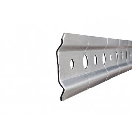 Steel Slat For Kitchen Cabinets - 2 meters