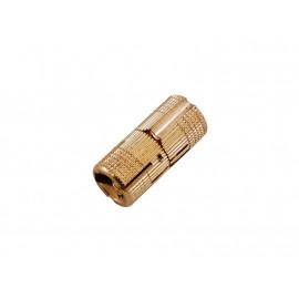 Цилиндрична панта за мебели GTV - ф12 мм
