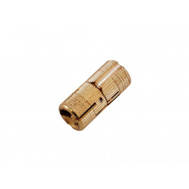 GTV Cylindrical Hinge - ∅12 mm
