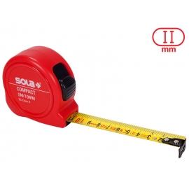 SOLA Compact Short Measurement Tape - 5 m