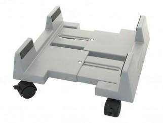 Computer Cart - grey