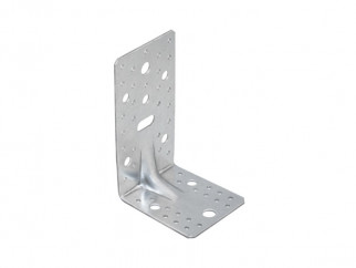 DMX KP 6 Wide Strengthened Angle Bracket - 172 x 105 x 90 mm