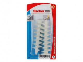 Комплект дюбели за изолация Fischer FID 90 - 2 бр.