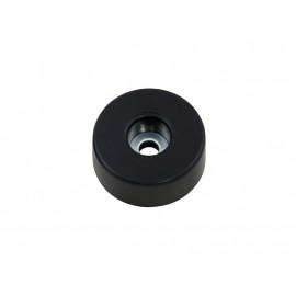 4907 Rubber Foot With Steel Washer Insert