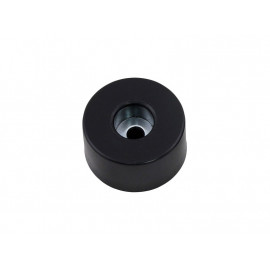 4909 Rubber Foot With Steel Washer Insert