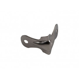 Adam Hall 4047 Small Corner Brace With Bump