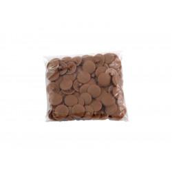 Пластмасови декоративни тапи за винтове - Дъб, PZ 2/PH 2