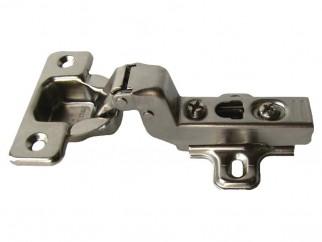 Мебелна панта - Клипс система, открит кант