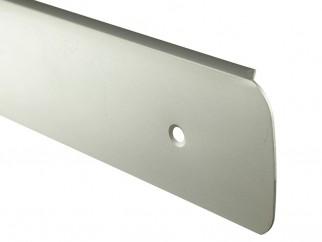 Aluminium Profile For 38 mm Kitchen Countertops - Left