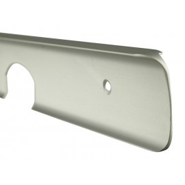 Свързваща лайстна за два кухненски плота с дебелина 38 мм под ъгъл 90°