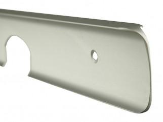 Aluminium Profile For 38 mm Kitchen Countertops - Corner connecting profile