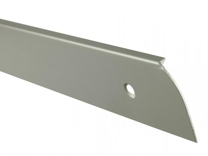 Лайстна за кухненски плотове с дебелина 28 мм - Лява