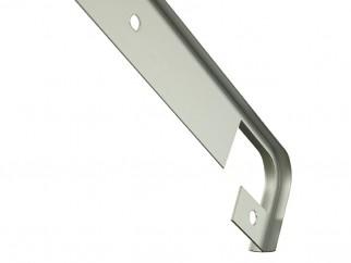 Aluminium Profile For 28 mm Kitchen Countertops - Connecting profile