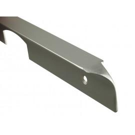 Свързваща лайстна за два кухненски плота с дебелина 28 мм под ъгъл 90°