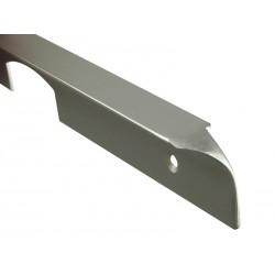 Лайстни за кухненски плотове с дебелина 28 мм - Съединяваща на две части под ъгъл 90°