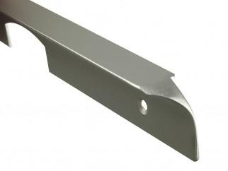 Aluminium Profile For 28 mm Kitchen Countertops - Corner connecting profile