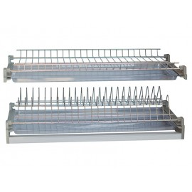 Отцедник за чинии и чаши R307 - 900 мм