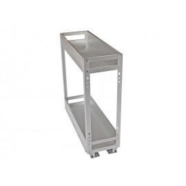 Aluminium Kitchen Basket - 200 mm