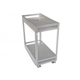 Aluminium Kitchen Basket - 300 mm