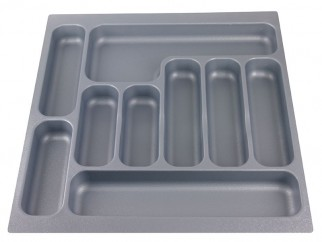 Plastic Stand For Cutlery - 470 x 490 mm