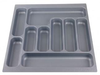 Поставка за кухненски прибори за чекмедже - 470 х 490 мм