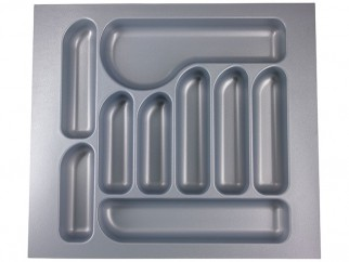 Plastic Stand For Cutlery - 550 x 490 mm