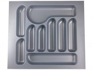 Поставка за кухненски прибори за чекмедже - 550 х 490 мм