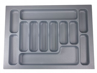 Plastic Stand For Cutlery - 670 x 490 mm