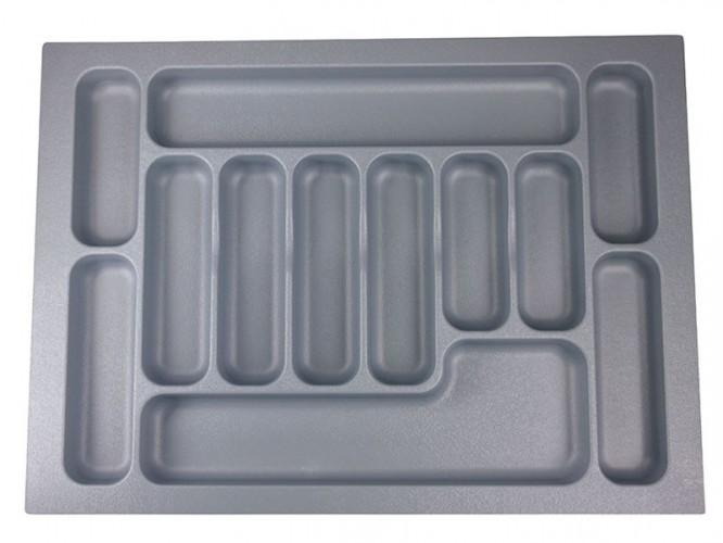 Поставка за кухненски прибори за чекмедже - 670 х 490 мм