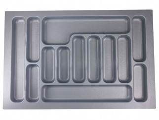 Plastic Stand For Cutlery - 750 x 490 mm