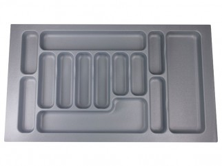 Plastic Stand For Cutlery - 850 x 490 mm