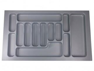 Поставка за кухненски прибори за чекмедже - 850 х 490 мм