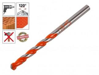 Alpen Profi Ziegel Drill Bit - 8 mm