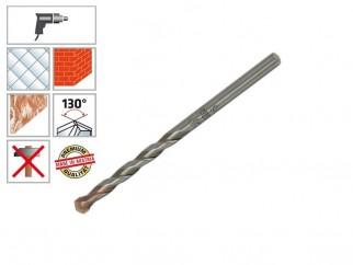 Свредло (бургия) за керамични плочки и мрамор Alpen Profi Keramo - 6 мм