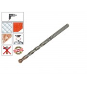 Свредло (бургия) за керамични плочки и мрамор Alpen Profi Keramo - ф10.0 мм