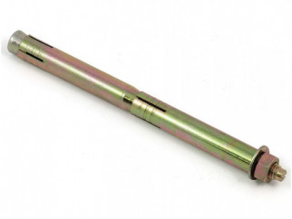 Wkret-met LTP Double Sleeve Anchor - 12 x 150 mm
