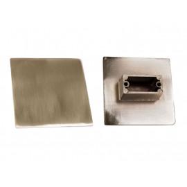 Дръжка за мебели KAMA 0018 - 32 мм, Инокс