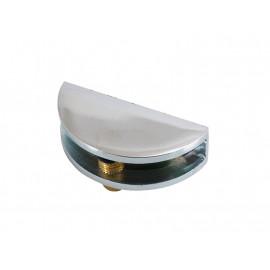 Рафтоносач за стъкло 2710 - Хром