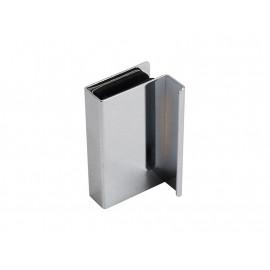 Дръжка за стъклени витрини без разпробиване - U-образна