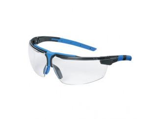 Предпазни очила UVEX i-3 AR black/blue 9190