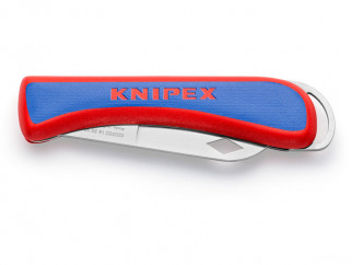 Folding Knife for Electricians KNIPEX