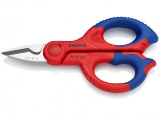 Електротехническа ножица KNIPEX