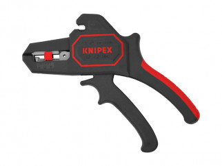 Automatic Insulation Stripper KNIPEX