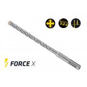 Свредла за армиран бетон ф6.0 Alpen SDS-plus ForceX
