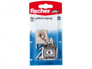 Крепеж за огледала комплект FISCHER SPBE K