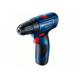 Cordless Drill/Driver BOSCH GSR 120-LI