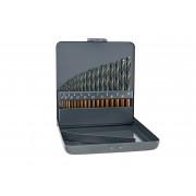 Комплект свредла (бургии) за метал Alpen Sprint Master KM 19