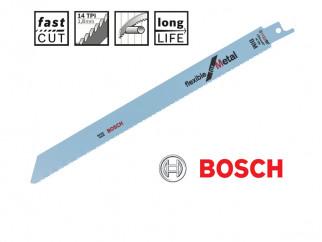 Нож за саблен трион BOSCH S1122BF