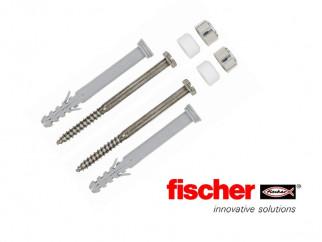 fischer Ceramic fixings S 8 RD 80 WCR